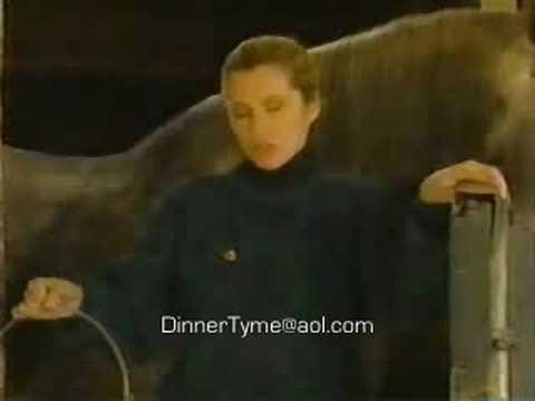 Stefanie Powers' Horse Sense
