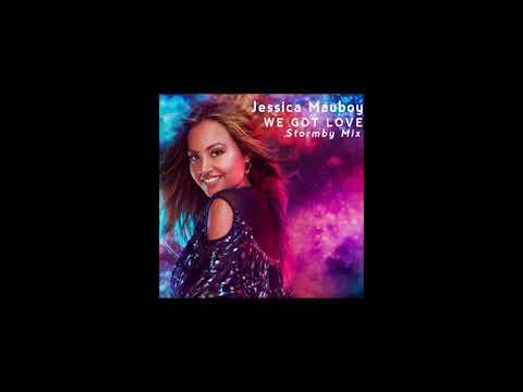 Jessica Mauboy - We Got Love (Stormby Mix Edit)