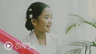 Abbey Ibrahim - Melati Suci (Official Music Video NAGASWARA) #music