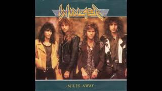 Winger - Miles Away (1990 Radio Edit) HQ