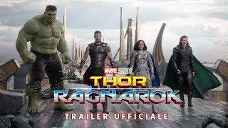 Thor: Ragnarok - Trailer Ufficiale Italiano | HD thumbnail