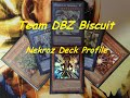 Yugioh! Nekroz Deck Profile (April 2015)