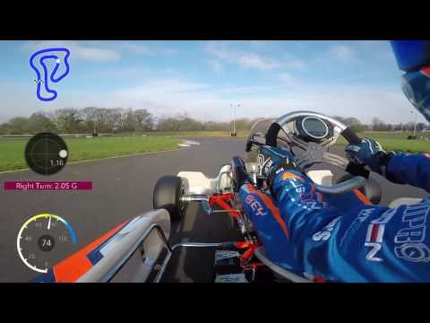 Whilton Mill X30 Practice With Gauges