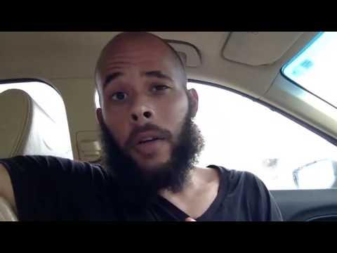 Anthony Diggs Interview With TYT Politics' Jordan Chariton