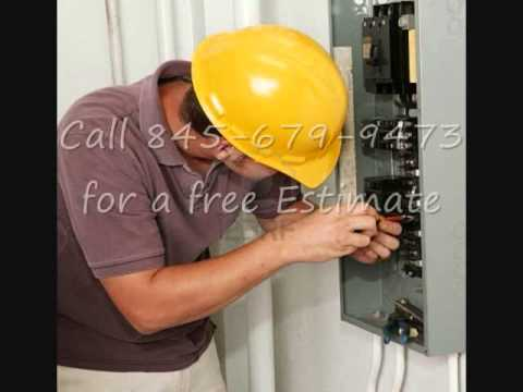 Electrician Woodstock NY AVE Electric