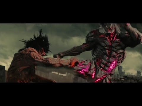 "Shingeki no Kyojin ""Live-Action"" Trailer Final"