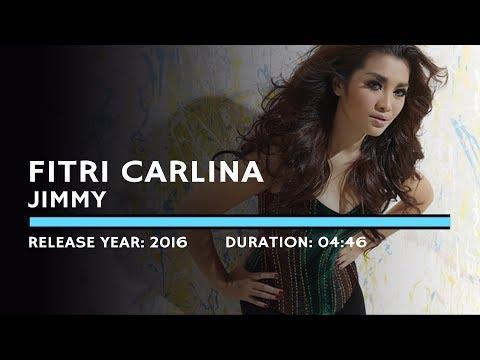 Fitri Carlina - Jimmy / House Mix  (Lyric)