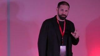 The Lighthouse Effect: Casa Brutale Prequel | Laertis Vassiliou | TEDxTechnicalUniversityofCrete