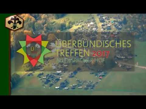 Überbündisches Treffen 2017 | ÜT 2017 #üt2017