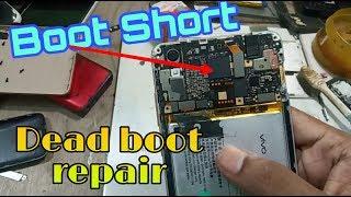 vivo y53 dead boot