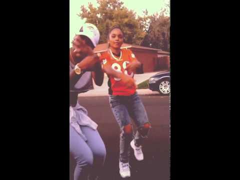 DENVER GIRLS KILL THE YG DANCE CHALLENGE 5280/CALI
