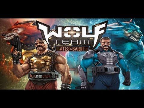 Femberi & Bensen - TCMuRaTCC Wolfteam Oyuncu Rap şarkısı (HAYKIRMA KRALI)