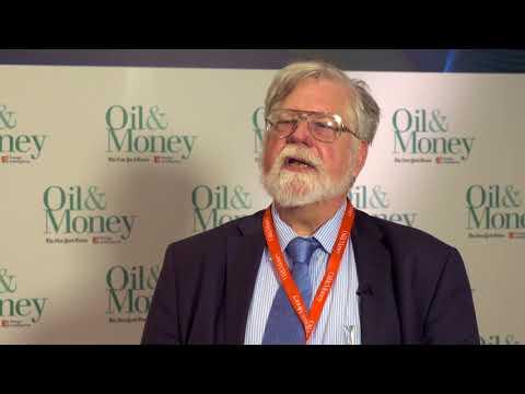 Oil & Money   David Knapp