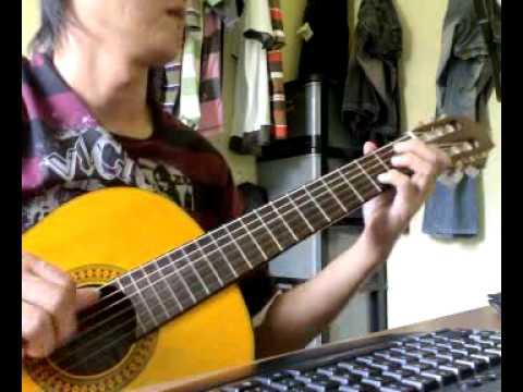 Kokoro No Tomo - Mayumi Itsuwa - Guitar Solo