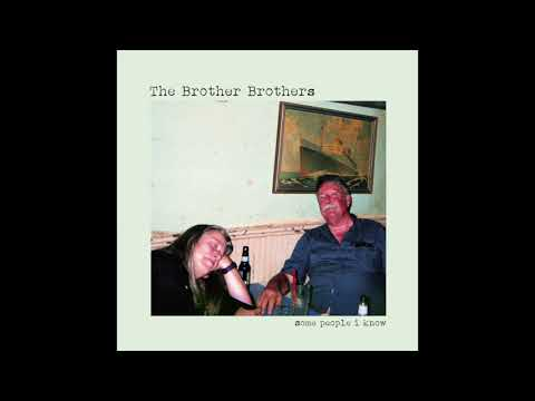 The Brother Brothers  -