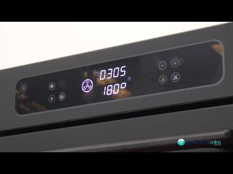 Expert description of the European made Smeg oven range - Appliances Online