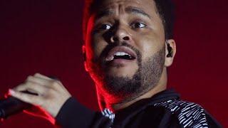 The Weeknd en Daft Punk aangeklaagd wegens vermeend plagiaat Starboy