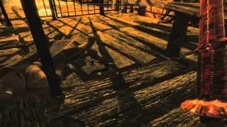 TES 5 Skyrim #37 Восьминогие подопытные