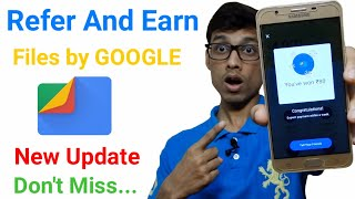Google File Go: Refer And Earn Upto 1000🔥 thumbnail