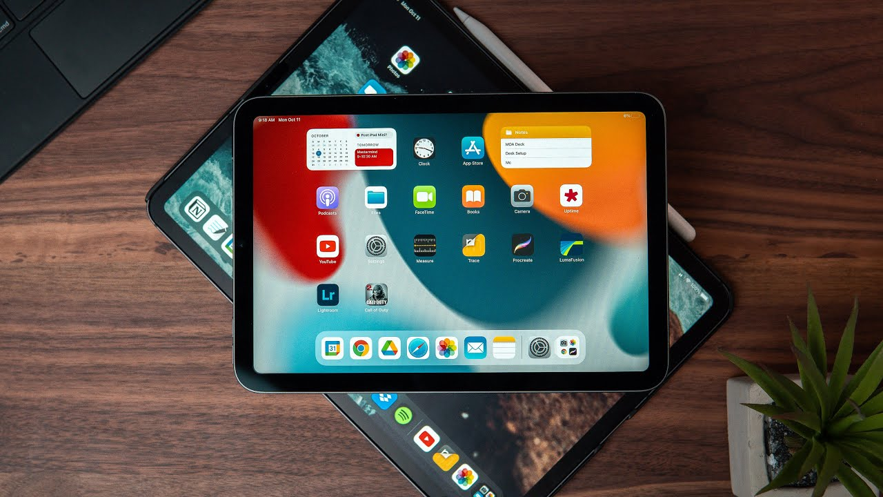 Is the iPad Mini for Architects & Creatives? - 2 Weeks Later