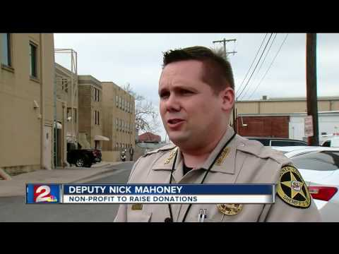 Wagoner County Sheriff's Office getting body cameras