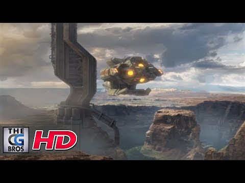 "CGI & VFX Showreels: ""VFX"" DESIGN, MODELING, ANIMATION, COMPOSITING by The Aaron Sims Company"