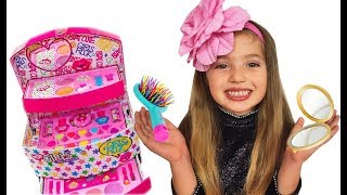 Dominika Play with Makeup Toy for kids