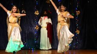 Biblical Dance