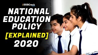 National Education Policy 2020 [EXPLAINED]