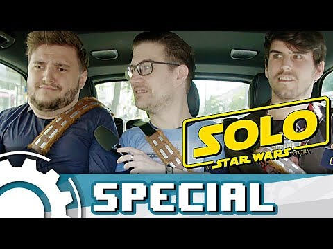 Das ultimative Star Wars Quiz mit Schröck, Dopo & Tommy