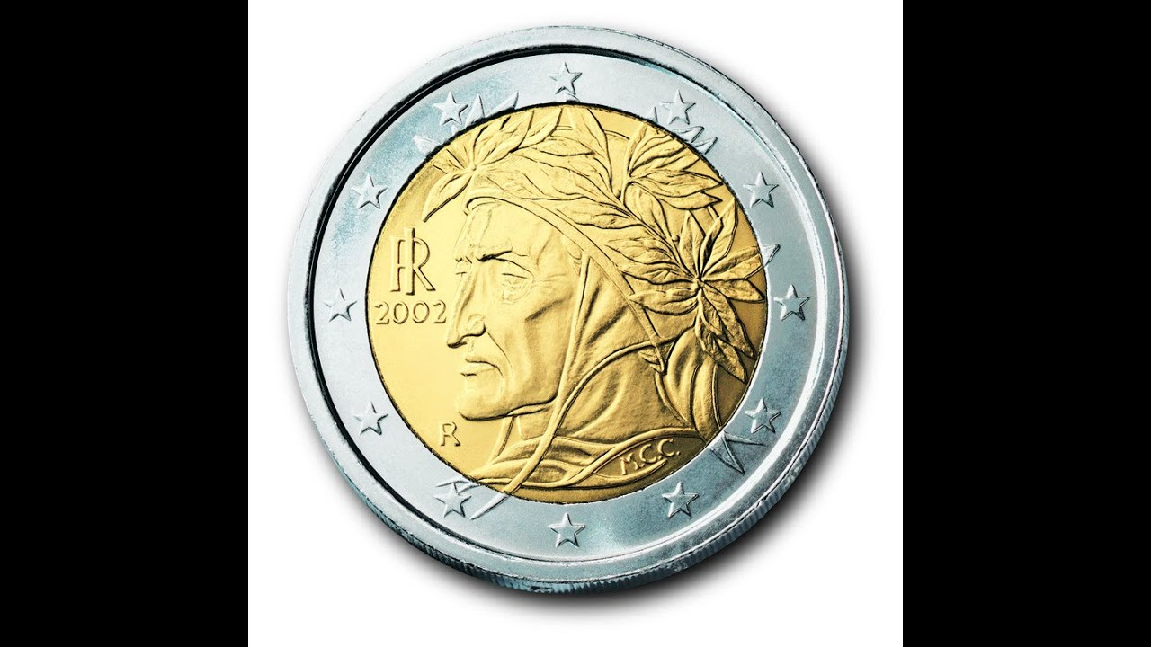 Стоимость монеты 2 евро 2002 года цена монета сталинград 2000 года цена