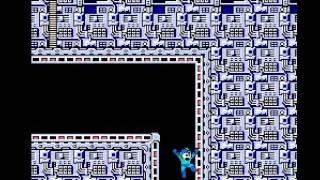 Mega Man 3 - Spark Man Stage - Vizzed.com GamePlay - User video
