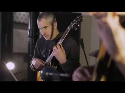 Duet #3 - Richter - By Nate Radley With Ben Monder