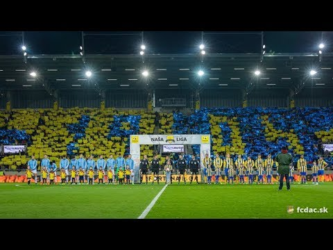 Download FC DAC 1904 - ŠK Slovan Bratislava 2:1 (0:1)