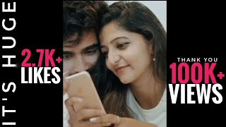 Chellakutttiye song | Avastha love song| what's app status