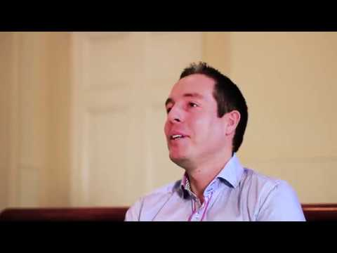 #ASKNI17: Young People, Paul Givan - DUP