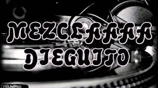 "Mezcla De Gangnam Style  ""CumbiaVsElectro"" Dieguito Remix Ft Hernan Perona♪♫"