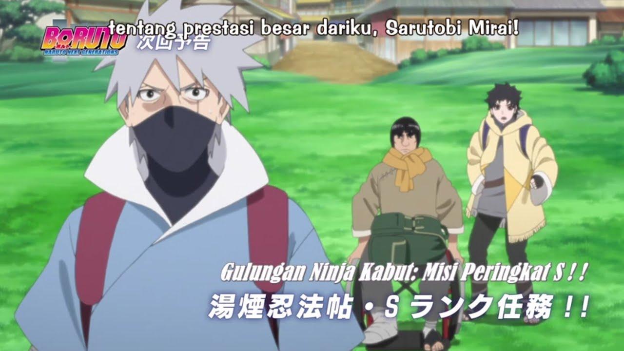 Naruto episode 5 subtitle indonesia