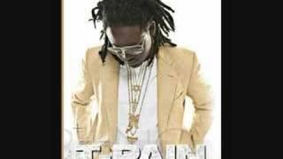 T Pain - I