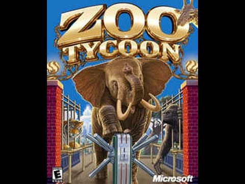 How To Download Zoo Tycoon 1 Full Game For Free [Windows 7/8] [Voice  Tutorial] 2016
