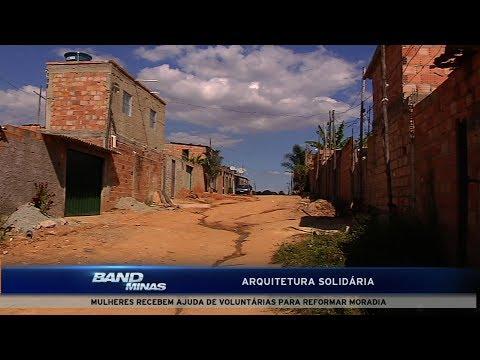 BRAZILFOUNDATION -  PROJETO ARQUITETURA PERIFERIA
