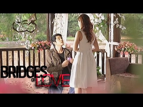 Bridges of Love: Will you marry me?