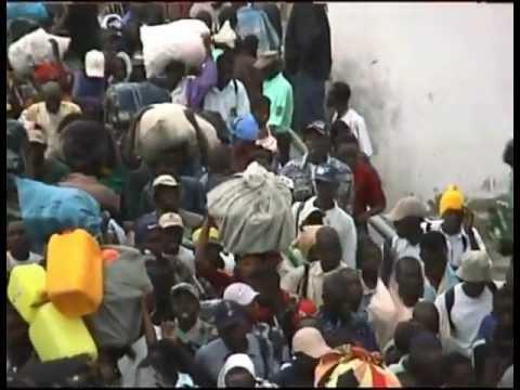 The Gambia & Senegal feb 2002