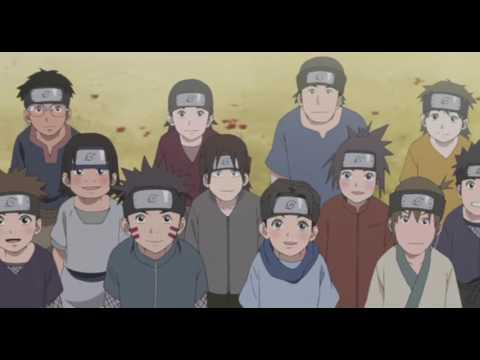 Наруто 10 фильм| Naruto 10 Film