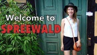 Visiting Spreewald, Germany