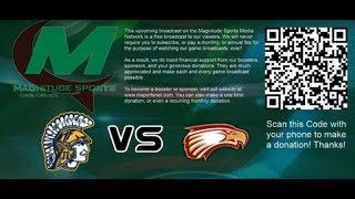 Game #577: Fargo North Spartans VS Fargo Davies Eagles (12/13/19 - Boys Basketball)