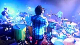 Papá Changó - Bolero de sal Unplugged 10 años