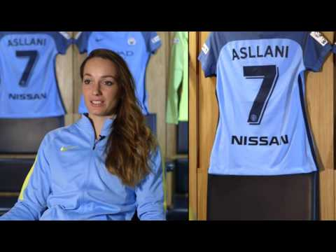 Routes into Languages and Manchester Metropolitan University with Manchester City Women's FC