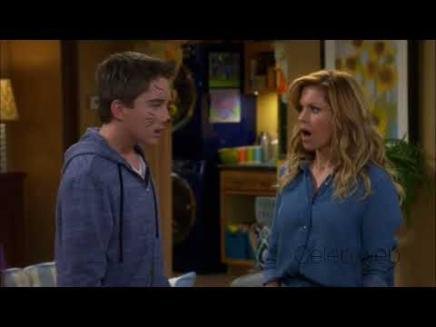 Fuller House | dj meets rocki for the first time