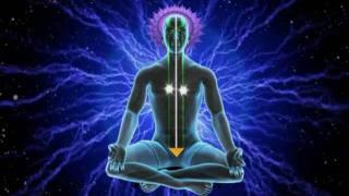Inward Journey (Hindi) - Indian Spiritual Film about birth of seven chakras in human body..